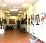 Picture of Tu Do Art Gallery in Vietnam